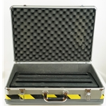 Used Pedal Train 1 Pedal Board, Hard Case ISS17278