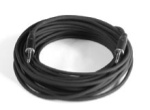 "Peavey 25' 16g. 1/4"" to 1/4"" Speaker Cable 6045"