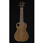 Amahi Bacote Top, Back & Sides, Offset & Side Sound Hole Ukulele F445C