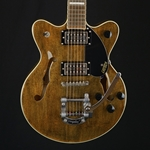 2019 Gretsch G2655T Streamliner Electric Guitars, Imperial Stain, Hard Case UG2655T