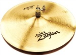 "Zildjian A 14"" New Beat Hats A0133"