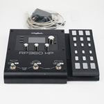 Used Digitech RP360XP Multi Effect Pedal w/ac adapter URP360XP
