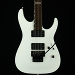 Esp Ltd 2010 ESP LTD H-351FR Electric Guitar, EMG Active Pickups, Floyd Rose Tremolo, Snow White UH-351FR
