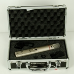 Akg Used AKG C1000S Microphone, Case ISS17713