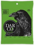 Darco Electric Guitar Strings - Light Guage D920