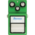 Ibanez TS9 Tube Screamer Reissue Overdrive Pedal