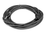 Peavey 25' Lo To Hi Z Trans. Mic Cable 5145