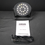 Used Solena Max Par 24 RGBW Light USED-LIGHTS