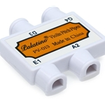 Performance + Violin/Mandolin Pitch Pipe VP4