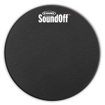 "HQ Soundoff 14"" Drum Mute Pad SO-14"
