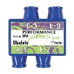 Performance + Uke PItch Pipe C tuning (C-G-E-A) UP4P