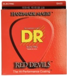 Red DR Extra Coated Bass 45-105 RDB45