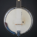 Used Lida 5 String Banjo, Japan,  Jida UBANJO1