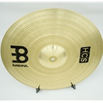 "Used Meinl HCS 16"" Crash UCYM55"