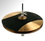 "Sound Off Soundoff 14"" hi hat mute SO14HAT"