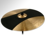 "Sound Off Soundoff 20"" Ride mute SO20RIDE"