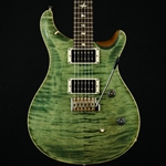 Prs 2018 Paul Reed Smith PRS CE24 Trampas Green Electric Guitar w/ Hardcase and Accessories UEG58