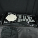Used Mapex Bell Kit w/ Carry Bag UBK13