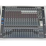 Used Peavey RSM 4062 16-Channel Powered Mixer UMIX10