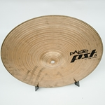 "Used Paiste 14"" PST5 thin Crash Cymbal UCYM54"