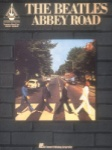 Beatles Abbey Road Tab