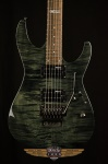 Esp Ltd LTD M100FM Locking Tremolo Guitar