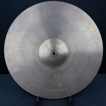 "Used Zildjian A 20""  Ride UCYM109"