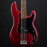 1993 Fender Squier Precision Bass Active, MIK UBG59