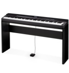 Privia woodgrain stand for Casio PX Series Digital PIanos CS67
