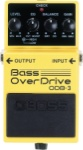 Boss ODB-3 Bass Overdrive ODB3