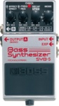 Boss SYB-5 Bass Synthesizer SYB5