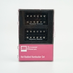 Seymour Duncan Used Duncan Distortion Hot Rodded Humbucker Set UPU10