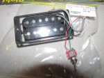 Used Fender Mex Humbucker Pickup UPU24