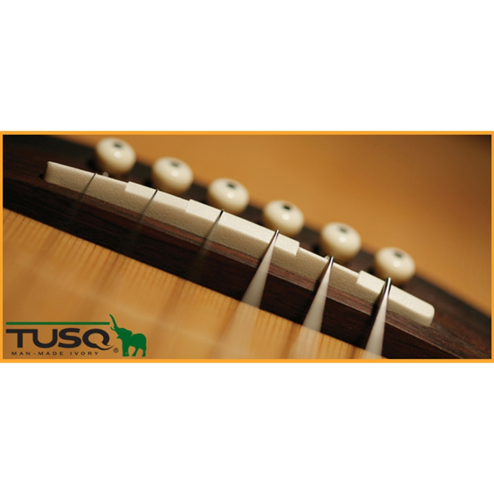 Uncle Ike S Music Sound Graph Tech Tusq 3 32 Acoustic Saddle