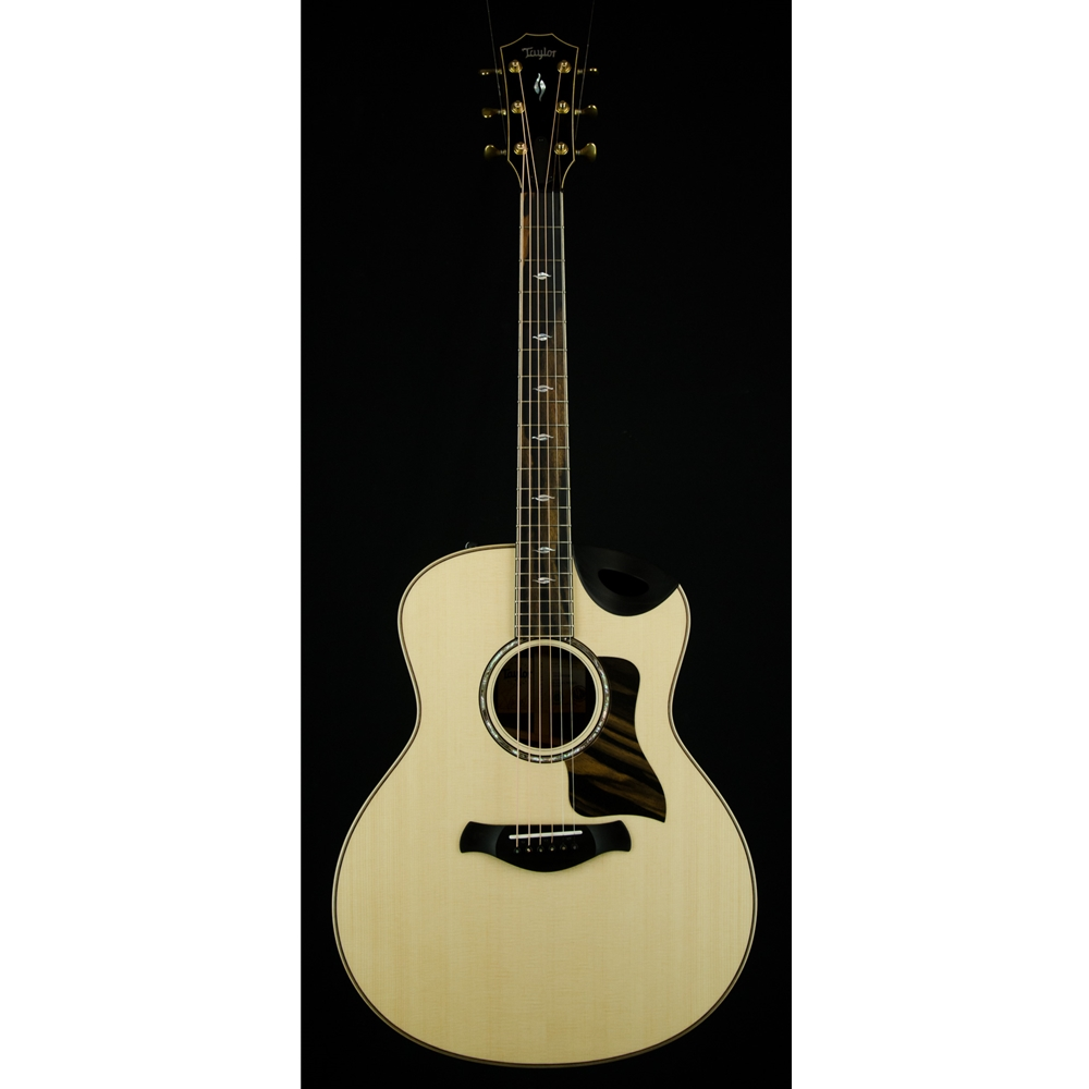 Uncle Ike's Music & Sound - 2017 Taylor 816CE Acoustic