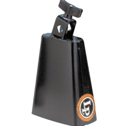 Latin Percussio Lp Black Beauty Cowbell LP204A