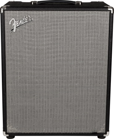 "Fender Rumble 500 (V3), 2x10"" 500W Bass Combo Amp 2370600000"