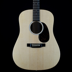 Martin DX1RAE X Series Acoustic Electric Guitar, Rosewood HPL, Fishman Pickup