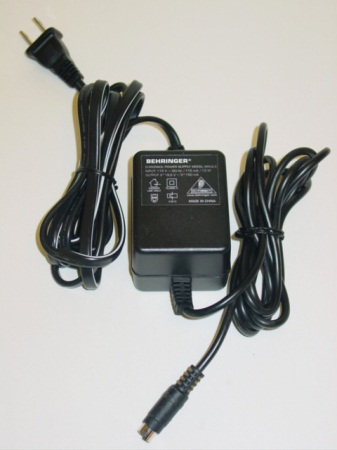 Behringer MXUL3 Power Adaptor For Mixers