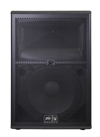 "Peavey SP2BX 15"" 2-way enclosure"