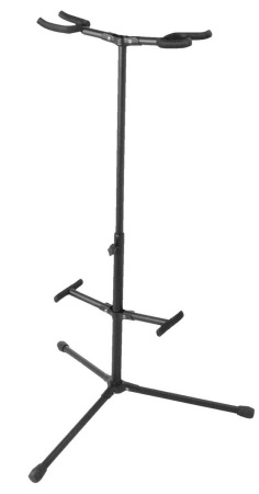 Nomad Double Hanging Guitar Stand GS7255