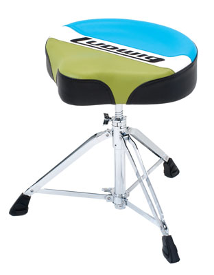Ludwig Atlas Classic Series Saddle Throne LAC48TH
