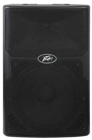 "Peavey PVXP-15 15"" Powered Enclosure CLOSEOUT PVXP15"