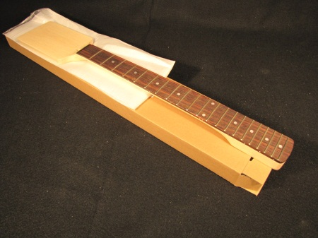Golden Gate Replacement neck Rosewood Fretboard S-90R