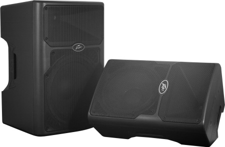 "Peavey PVX12 12"" 2-way enclosure"