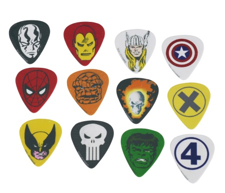 Peavey Marvel Classic Picks 03011370