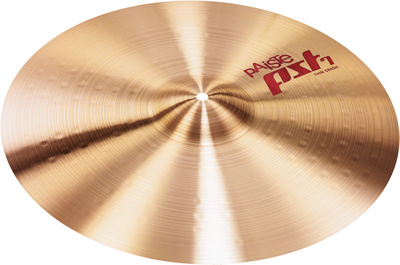 "Paiste PST 7 -  16"" Thin Crash Cymbal 1701216"