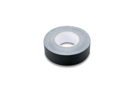 "Hosa Gaffers Tape - Black - 2"" wide x 60 yards GFT447BK"