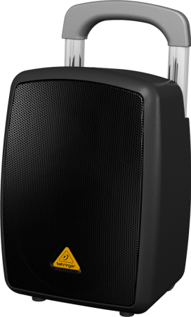 Behringer All-in-One Portable PA System with Full Bluetooth Connectivity MPA40BT-PRO