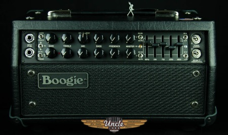 Mesa Boogie Mark Five 25 All Tube Guitar Head with Cab Clone DI 2.MM.BB